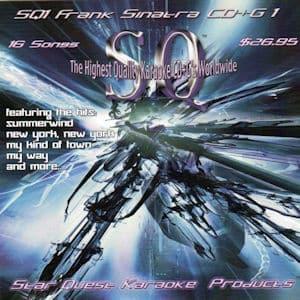 sq0001 - Star Quest Frank Sinatra