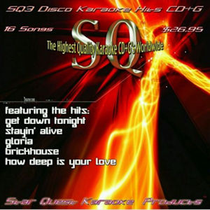 sq0003 - Star Quest Disco Hits