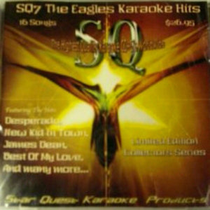 sq0007 - Star Quest The Eagles