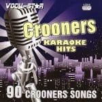 vspkcrn - Vocal Star Karaoke Crooning Hits Pack