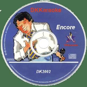 DK 2002 CDG
