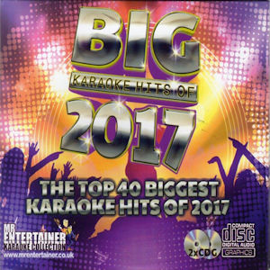 mbh2017 - Mr Entertainer Hits of 2017 Vol 1