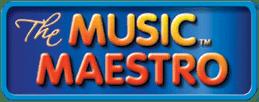Music Maestro CDG