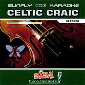 sfek008 - Celtic Craic Vol 8
