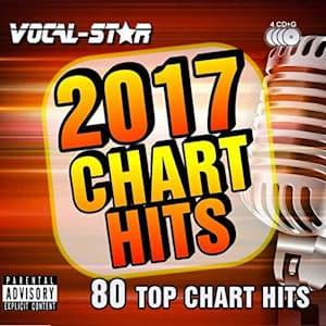 vspk2017 - Vocal Star Karaoke Hits 2017 Pack