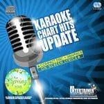 mch18sp - Mr Entertainer Karaoke Chart Hits Update - Spring 2018
