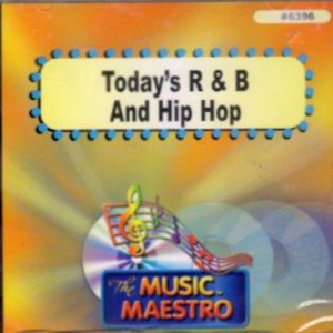 MM6396 - TODAY'S R&B HIP HOP