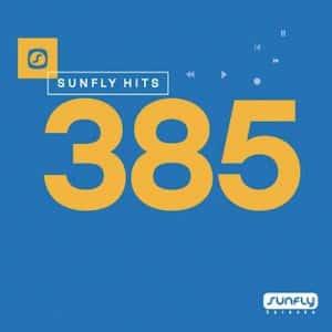 sf385 - Sunfly Karaoke Hits CDG Vol 385 February/March 2018