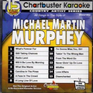 cb90221 - Michael Martin Murphey (Revised)