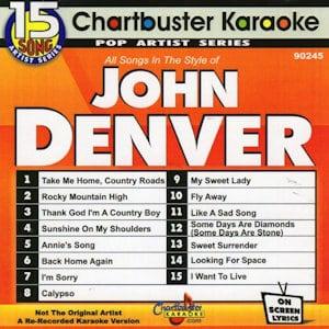 cb90245 - John Denver