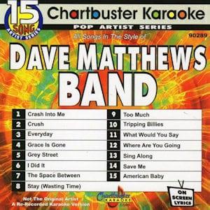 cb90289 - Dave Matthews Band