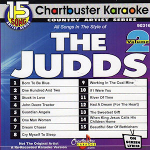 cb90316 - The Judds