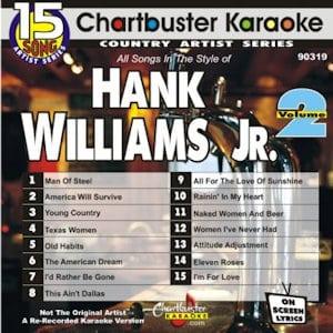 cb90319 - Hank Williams Jr