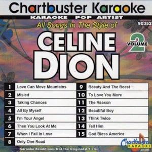 cb90352 - Celine Dion