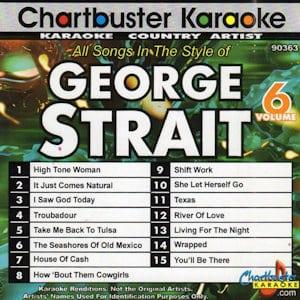 cb90363 - George Strait Vol.6