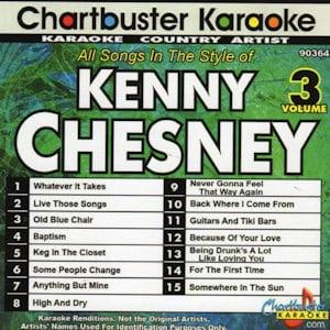 cb90364 - Kenny Chesney Vol 3