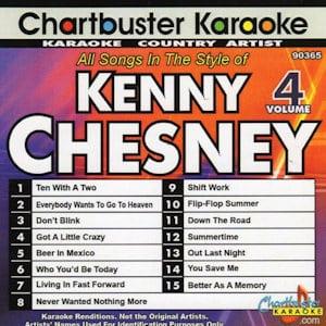 cb90365 - Kenny Chesney
