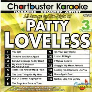 cb90369 - Patty Lovelace Vol 3