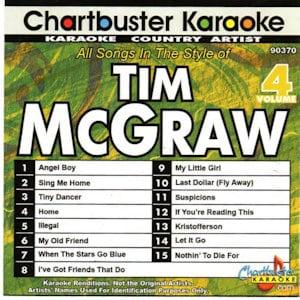 cb90370 - Tim McGraw Vol 4