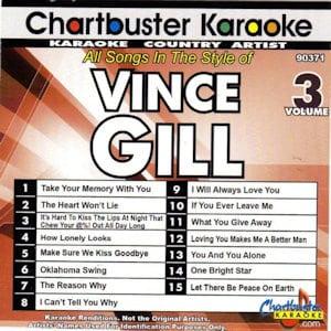 cb90371 - Vince Gill Vol 3