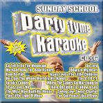 syb1141 - Party Tyme Karaoke Sunday School
