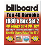 syb4486 - Billboard 1980's Box Set 2