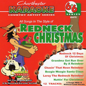 cb20475 - Redneck Christmas