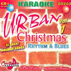 cb60260 - Urban Christmas Vol 1
