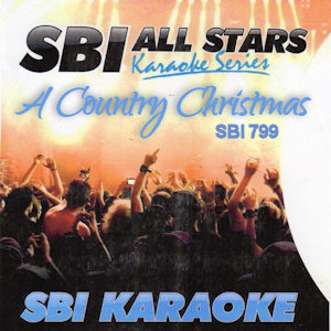 sbi799 - A Country Christmas