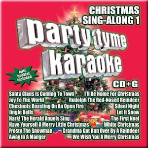 syb1059 - CHRISTMAS SING-ALONG 1