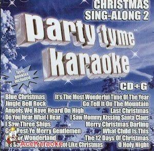 syb1079 - CHRISTMAS SING-ALONG 2