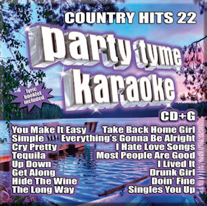 syb1143 - Country Hits 22