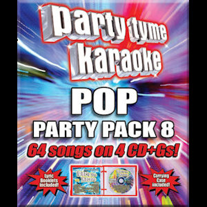 syb4488 - Pop Party Pack 8