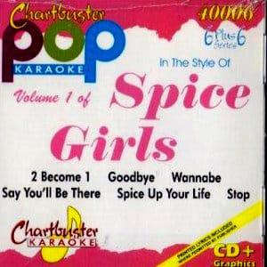 cb40006 - Spice Girls