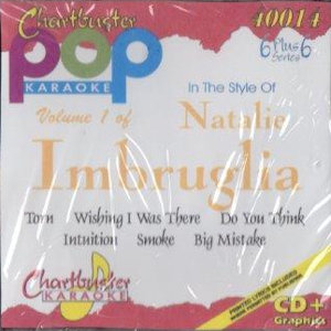 cb40014 - Natalie Imbruglia Vol 1