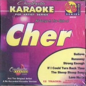 cb40020 - Cher