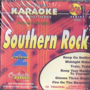 cb40026 - Southern Rock Vol 2
