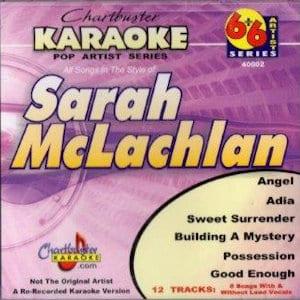 cb40002 - Sarah McLachlan