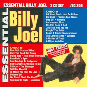jth206 - Essential Billy Joel