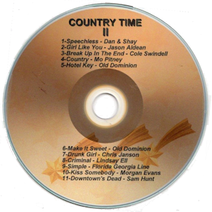 Country Time II