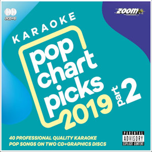 Pop Chart Picks 2019 Part 2