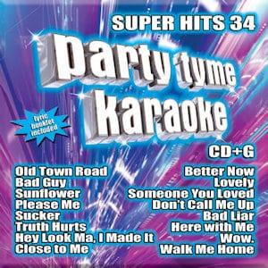 syb1146 - Super Hits 34