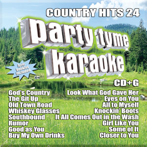 syb1147 - Country Hits 24