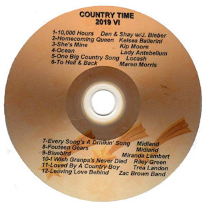 ct5-2019 Country Time VI