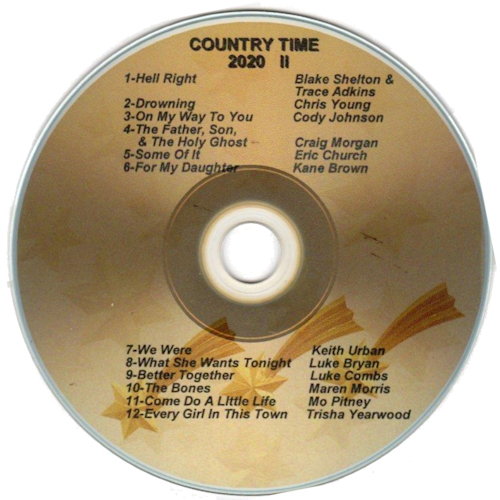 2020-ct2 Country Time II