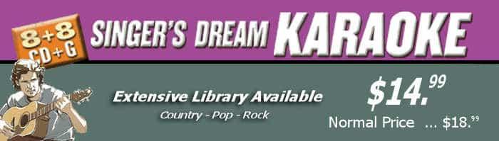 Singer's Dream Karaoke