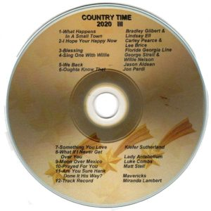 2020-ct3 Country Time III