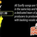 Sunfly Most Wanted