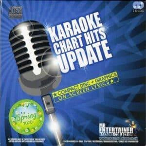 mch20sp - Karaoke Chart Hits Update