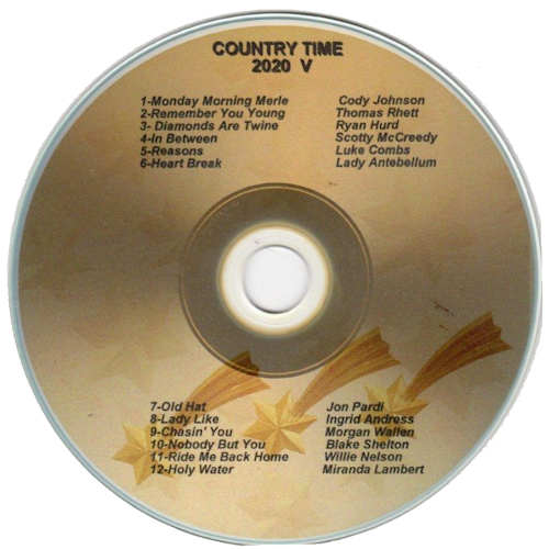 2020-ct5 Country Time V